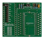 New Simple Psop44 Adapter For Lpt Willem Eprom Programmer