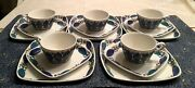 Vintage Rare Figgjo Clupea Turi-Design 3-Piece Serving Set Norway - 5 Available