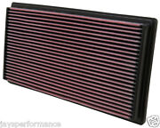 Kn Air Filter Replacement For Volvo 850 91-97 S70 96-2000 V70 98-00 C70 98-03