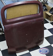 Nos 1941-48 Chevrolet Sedan Delivery Rear Door Back Door Part 4147994
