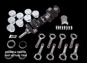 Small Block Ford Forged Rotating Kit Choose Bore And Stroke -- Custom Kit
