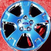 Exchange Set Of 4 Chrome 17 Ford Freestyle Oem Factory Wheels Rims 3571