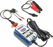 Tecmate Optimate 1 Duo 12v Lead-acid Or 12.8v Lithium Battery Charger Tm409