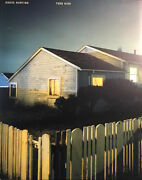 House Hunting Photography By Todd Hido Signed First Edition Second Printing