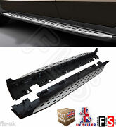 Mercedes Benz Glc X253 2015 Up 100 Oem Style Fit Side Steps Running Boards