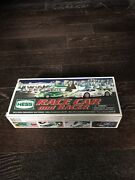 Hess Toy Truck - 2009 Race Car And Racer