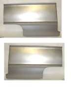 Ford Custom Galaxie Front Quarter Panel Set Left And Right 64 1964 Schott