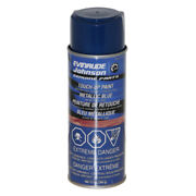 Johnson Evinrude Omc Brp Spray Paint Can Blue Metallic 777175 Outboard Md