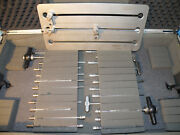 Wolf Model 8866.902 Graft Template For Workbench And Arthroscopy Parts 8866 Series