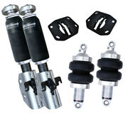 Ridetech 11500298 Air Suspension System