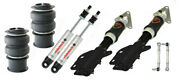 Ridetech 12270298 Air Suspension System