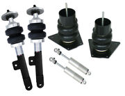 Ridetech 13040298 Air Suspension System