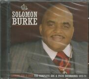 Burke Solomon - Looking For A Sign - Cd - Brand New