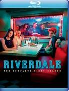 Riverdale The Complete First Season New Blu-ray Disc