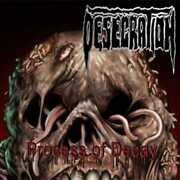Desecration Process Of Decay [10 Picture Disc] [11/3] New Vinyl