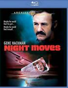 Night Moves New Blu-ray Disc