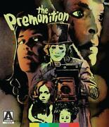Premonition The New Blu-ray Disc