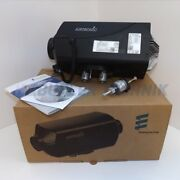 Eberspacher Airtronic D4 24v Heater And Fuel Pump   252114050000