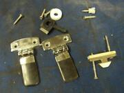 Cabin Door Hardware Fit Many Boat Applications