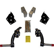 Jake's Lift Kits Fairplay, Star Ev, Zone 6 Inch Spindle Lift For Electric Models