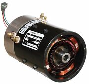 Ezgo Electric 36 Volt Amd Pds/dcs High Torque Shunt Wound Motor Fits 1995 And Up