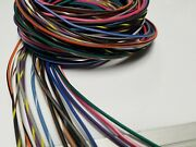 Automotive Wire 18 Gauge Awg High Temp Gxl Striped Wire 15 Runs At 10and039 Ea Prd