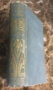 Alexandre Dumas Black Tulip Ball Of Snow Sultanetta Historical Romances 1895 Usa