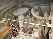 Jeep Amc 304 V8 Complete Running Low Milage Takeout Engine 4 Brl Carb Will Ship