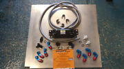 Suzuki Gsx1100 N 1992and039 Top End Cam Cooler Kit Complete