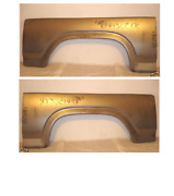 Ford Truck Rear Wheel Arch Set Left And Right 1980-1986 Schott