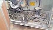 Mci Coach Bus Used Parts - Electric Condenser Motor - Brushless - Tested