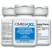 Omega Xl 60ct By Great Healthworks Small Potent Joint Pain Relief - Omega-3