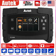 Ifix969 Full System Ecu Programming Engine Abs Srs Immo Diagnostic Scanner Tool