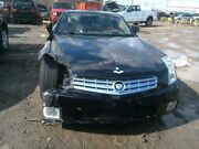 Engine 4.6l Vin A 8th Digit Front Cover Id 12569092 Fits 04-05 Xlr 315821