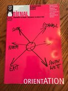 4th International Istanbul Biennial Paperback By N/a Author 1995