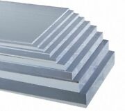 Acrylic Sheet Pmma Panel Plate - 2mm To 5mm Thick - 300 X 300mm Size - Select
