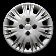 Hubcap For Ford Fiesta 2014-2019 - Genuine Oem Factory 15 Wheel Cover 7064