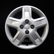 Hubcap For Saturn Ion 2006-2007 - Genuine Oem Factory 15 Wheel Cover 6024