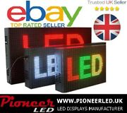 Any Size P10 Programmable Full Color Led Scrolling Sign Display Panel Message