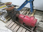 Bell And Gossett 1510 Pump 5e 10-5/8 Bf 900gpm 100ft Head 30hp 1800rpm 175psi Used