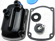 Magneto Cover Cap Rotor And Gasket Kit Fits Wisconsin Tjd X2b7e Y79s1 Y79 Y79s J54