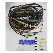 Chevrolet Chevy Gmc Truck Wiring Harness Pvc Coated 1934-1939