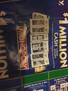 Albertsons Monoploy Game Rare Peices 189 104 And 193andnbsp