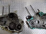 2005 Bombardier Ds 650 Engine Cases Left Right Ds650 01 02 03 04 05