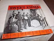 New Orleansand039 Sweet Emma Barrett And Her Preservation Hall Jazz Band Vg+/nm Lp