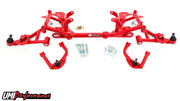 Umi Performance 1993-1997 F-body Lt1 Front End Kit Street Stage 2 Fbt002 Red