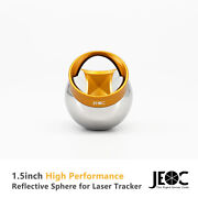 Jeoc Accurate Spherically Mounted Retroreflector Smr For Faro Laser Tracker