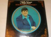 Rare Hard To Find Authentic Autographedbilly Speer Has Anyone Told Youvinyl
