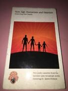 New Age Humanism And Satanism - Protecting Your Family Cassette-rare-ships N 24