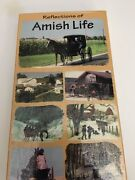 Reflections Of Amish Life-vhs-by E.i.v. Books-new-collectible Vintage Rare